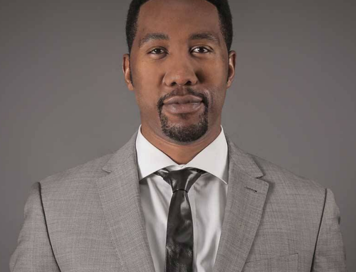Ndaba Mandela – Author, Mentor, Spokesperson, Entrepreneur & Grandson of Nelson Mandela