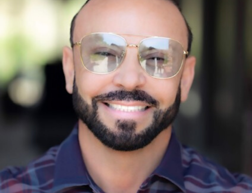 Dr. Sam Bakhtiar – CEO, Author, World-Class Bodybuilder & Multi-Millionaire Entrepreneur
