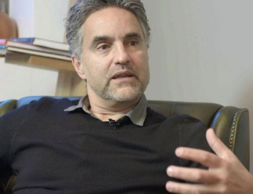 Bruce Croxon, Canadian Business Magnate & TV Personality