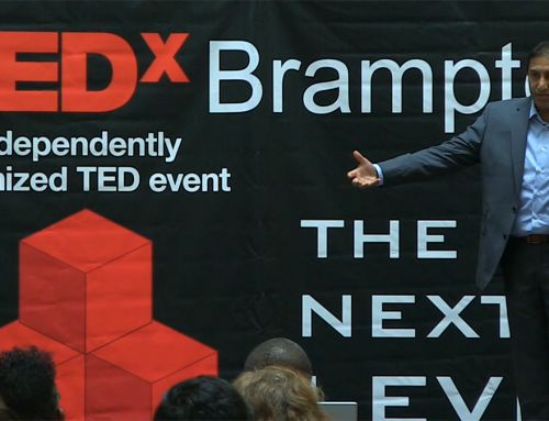 TEDx Talk by Sunil Godse – How to Attain Any Goal by Sharpening Your Intuition