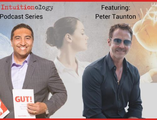 EP22: Growing One Fitness Location to Over 6,000 All Thanks to Intuition